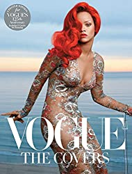 Vogue: The Covers (updated edition) Hardcover – Illustrated