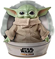 STAR WARS THE CHILD PLUSH TOY