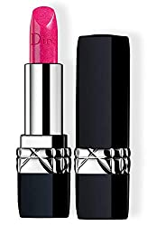 Christian Dior Rouge Dior Couture Colour Comfort & Wear Lipstick, 047 Miss, 0.12 Ounce