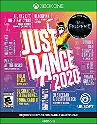 Just Dance 2020 - Xbox One Standard Edition Visit the Ubisoft Store